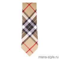 Узкий галстук Burb