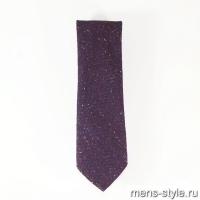 Узкий галстук Universe