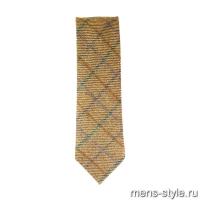 Узкий галстук Texas