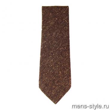 Узкий галстук S-01