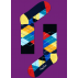 Носки ромбы 2