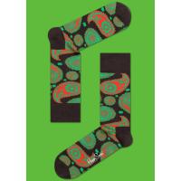 Мужские цветные носки огурец 3