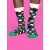 Носки горошек 1