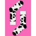 Носки коровушка