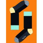 Мужские цветные носки музыка 1