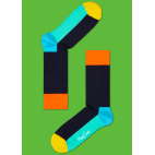 Мужские цветные носки музыка 4