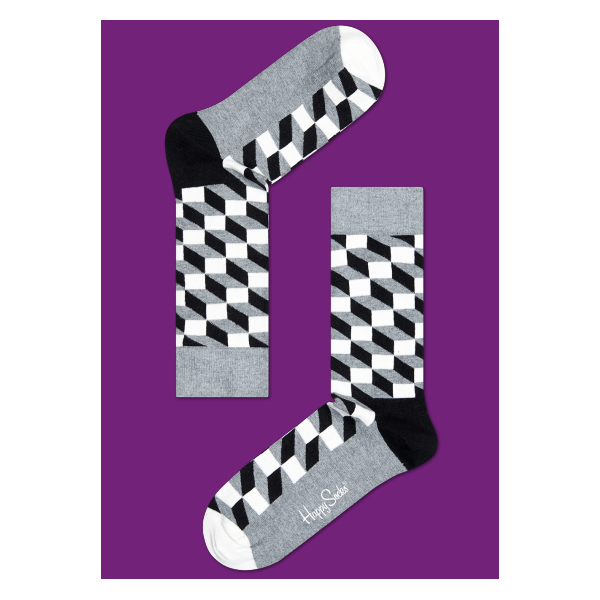 Носки кубы 2