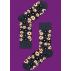 Носки цветы 2