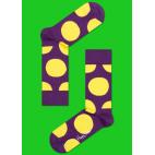 Мужские цветные носки яблоко 2